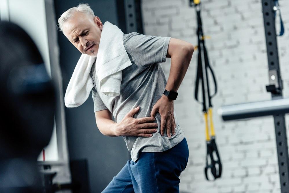 סוגי פעילות גופנית והכאבים המאפיינים אותם