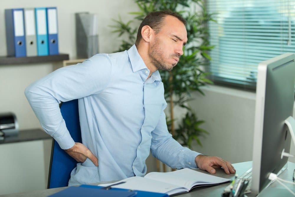 סובל מכאבי גב תחתון?