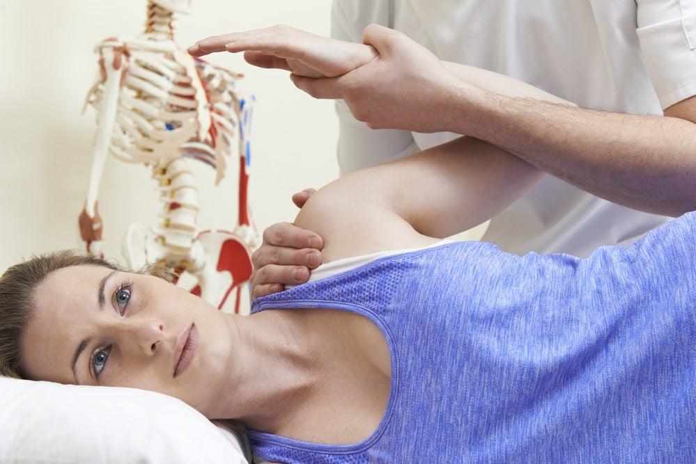 עשרה דברים שלא ידעתם על פיזיותרפיה