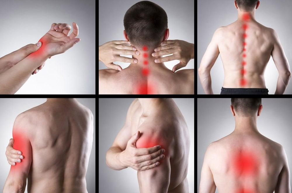 למה כואב לנו? גורמי דלקת נפוצים