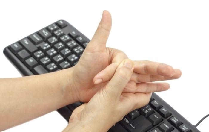 טריגר פינגר וגלי הלם – Trigger Finger