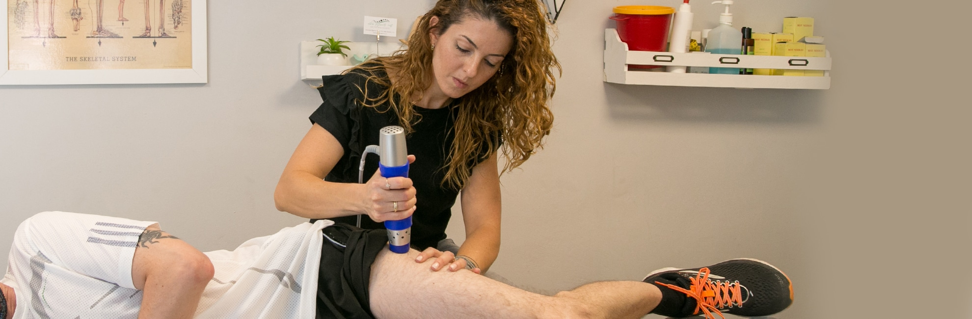 טיפולי פיזיותרפיה אזור הירך