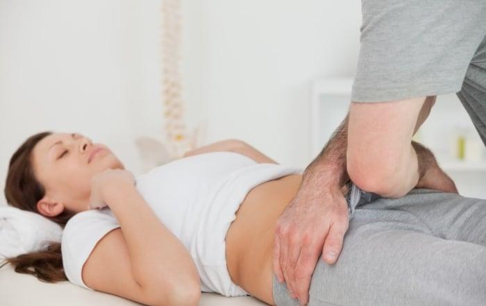 בורסיטיס בירך: סימנים וסימפטומים ודרכי טיפול