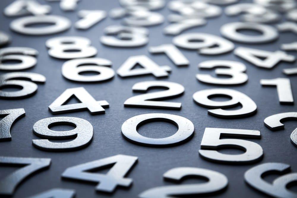 מה אומרים המספרים על גלי ההלם?