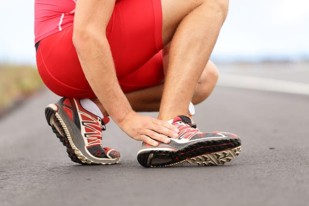 טיפול גלי הלם לפציעות ריצה