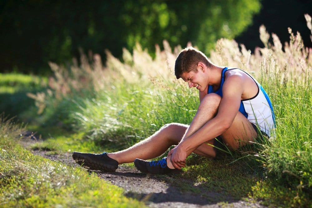 סיבות לכאבים ברגלים אחרי ריצה